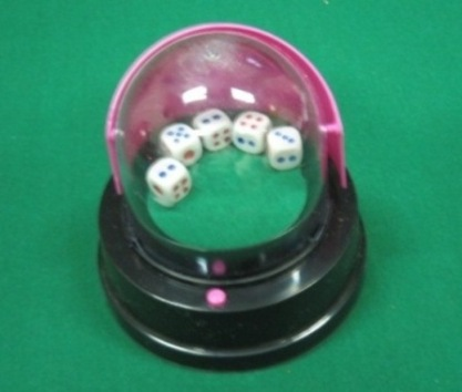 Swee Huat Plastic Co Dice Cup