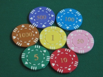 Clay casino chips leann rimes blue chip casino